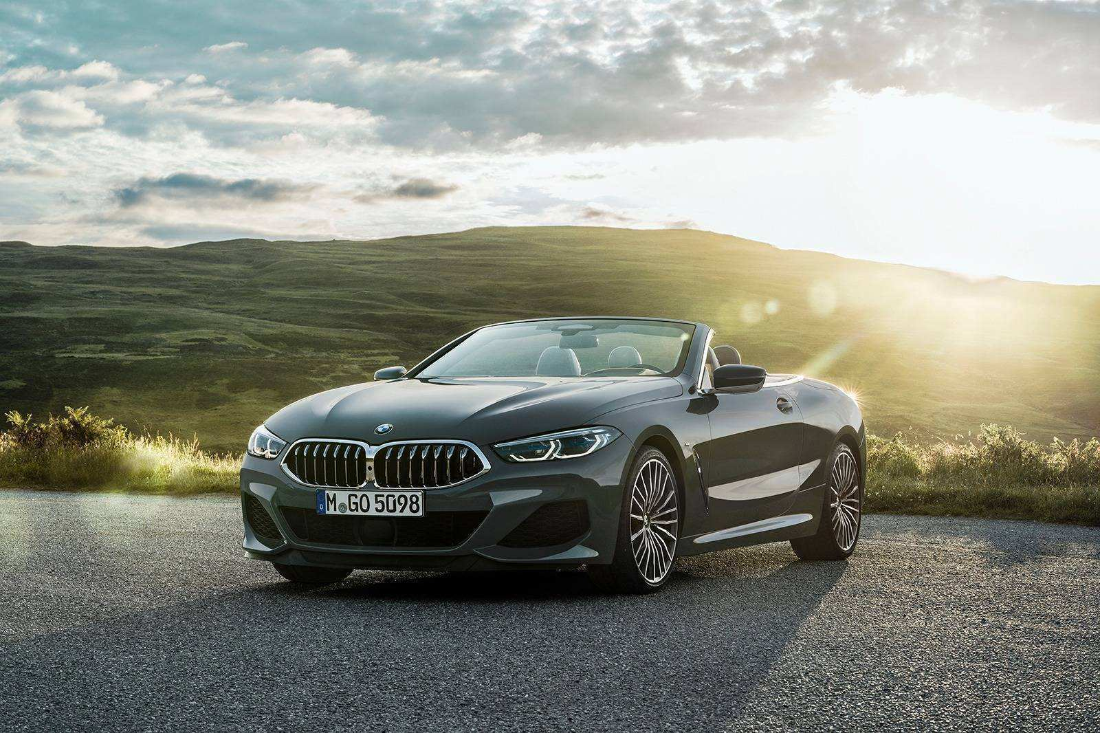 87 Great 2019 Bmw 8 Series Interior Performance and New Engine with 2019 Bmw 8 Series Interior