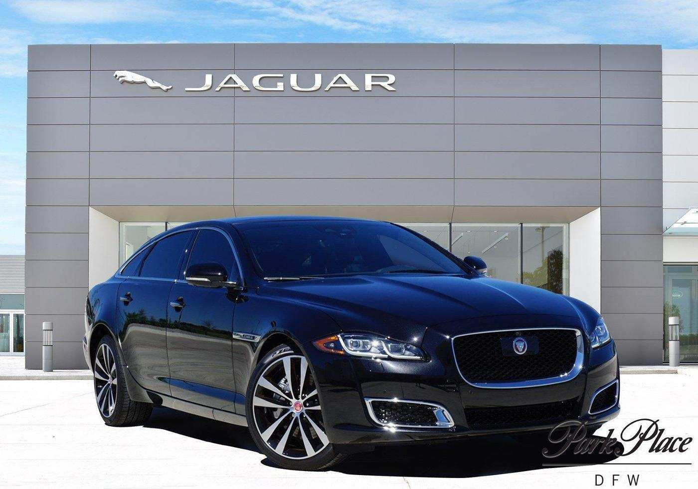 87 Great 2019 Jaguar Xj Style with 2019 Jaguar Xj