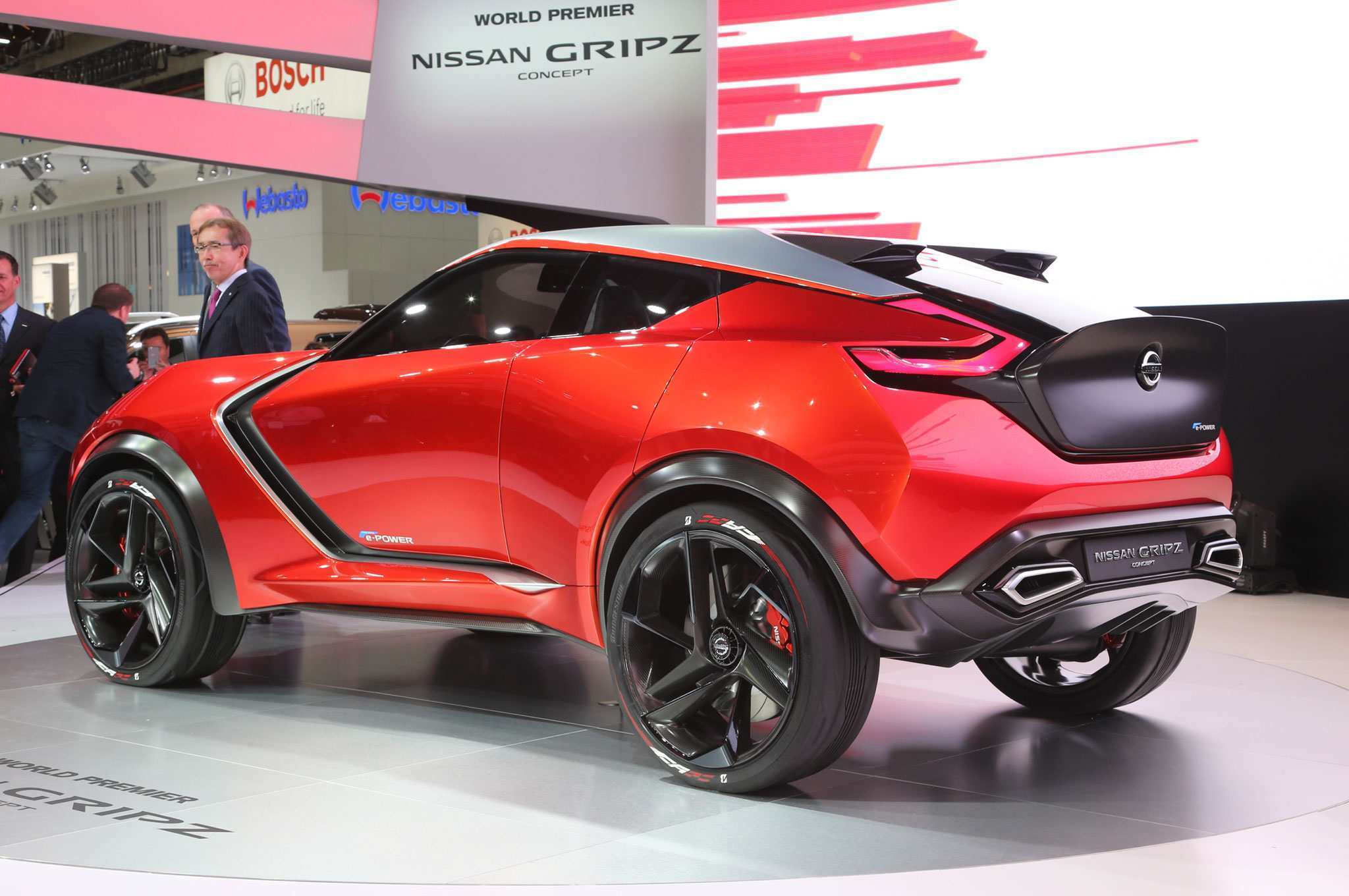 87 Great 2019 Nissan Gripz Specs with 2019 Nissan Gripz