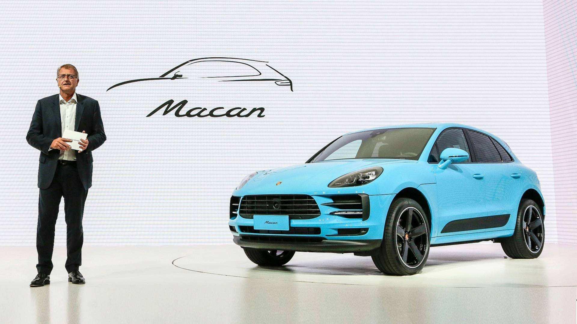 87 Great 2019 Porsche Macan Gts Concept with 2019 Porsche Macan Gts