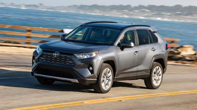 87 Great 2019 Toyota Rav4 Ratings for 2019 Toyota Rav4