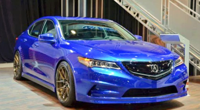 87 Great 2020 Acura Integra Spesification with 2020 Acura Integra