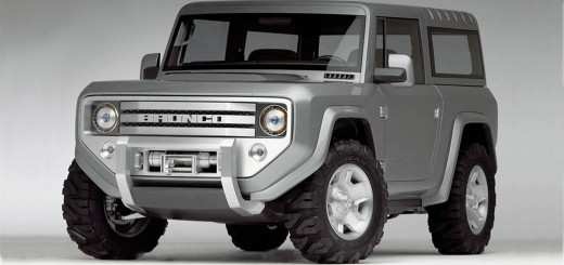 87 Great 2020 Ford Bronco Wiki Redesign for 2020 Ford Bronco Wiki