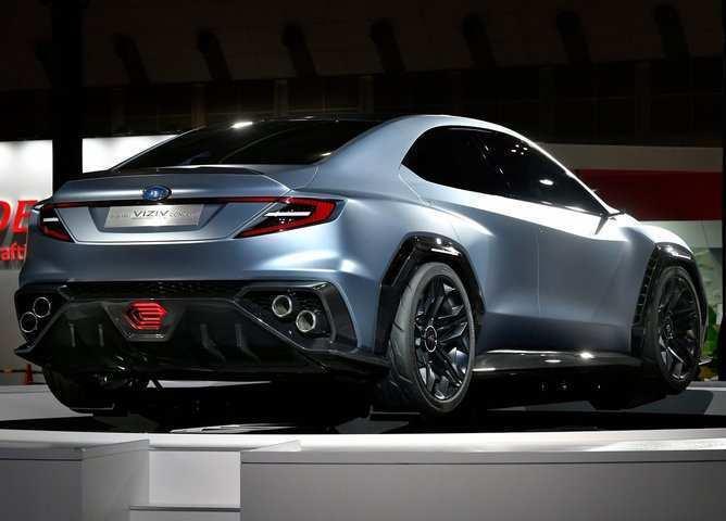 87 Great 2020 Subaru Sti Concept Wallpaper for 2020 Subaru Sti Concept