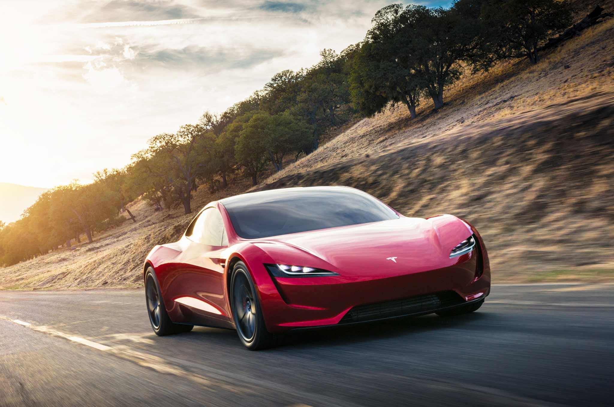 87 Great 2020 Tesla Roadster Torque Ratings for 2020 Tesla Roadster Torque