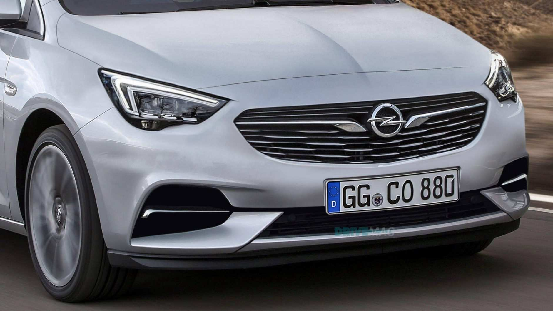 87 Great Opel Corsa 2019 Psa New Review with Opel Corsa 2019 Psa
