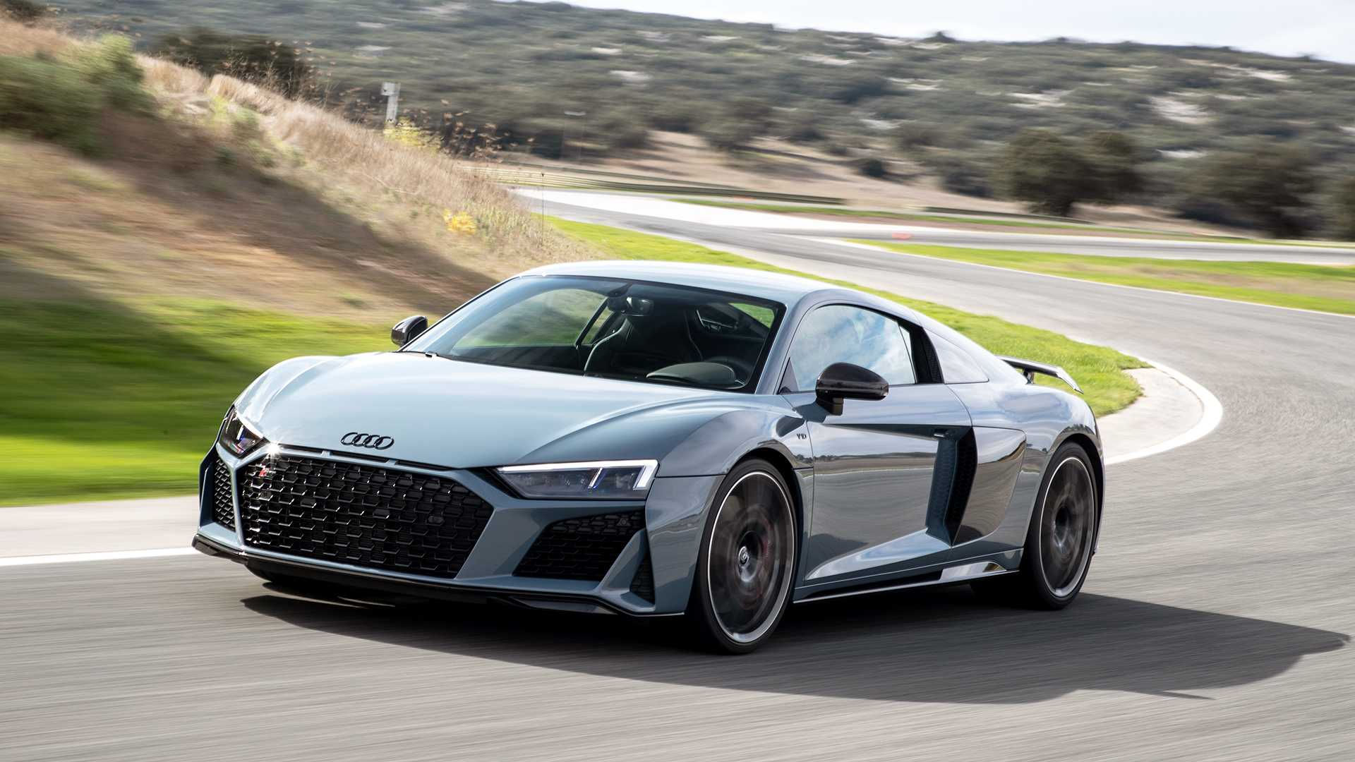 87 New 2019 Audi Ratings by 2019 Audi