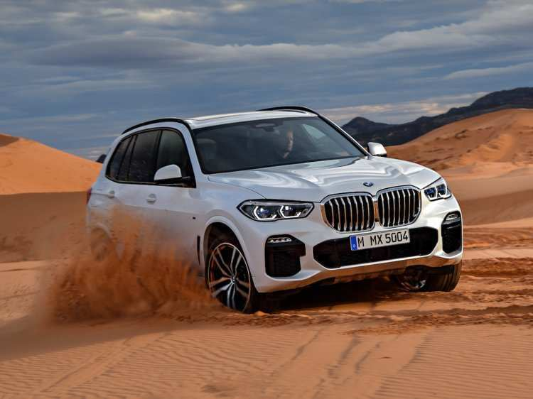 87 New 2019 Bmw Suv Price and Review by 2019 Bmw Suv