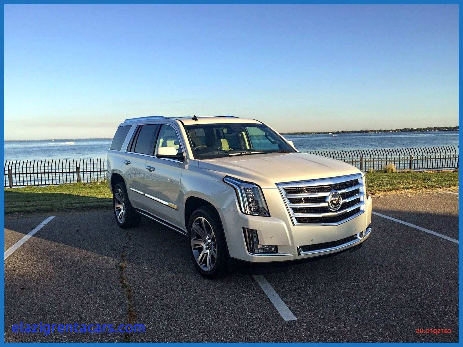 87 New 2019 Cadillac Escalade Changes Pricing for 2019 Cadillac Escalade Changes