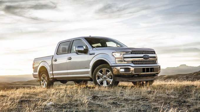 87 New 2019 Ford 150 Truck Exterior and Interior with 2019 Ford 150 Truck