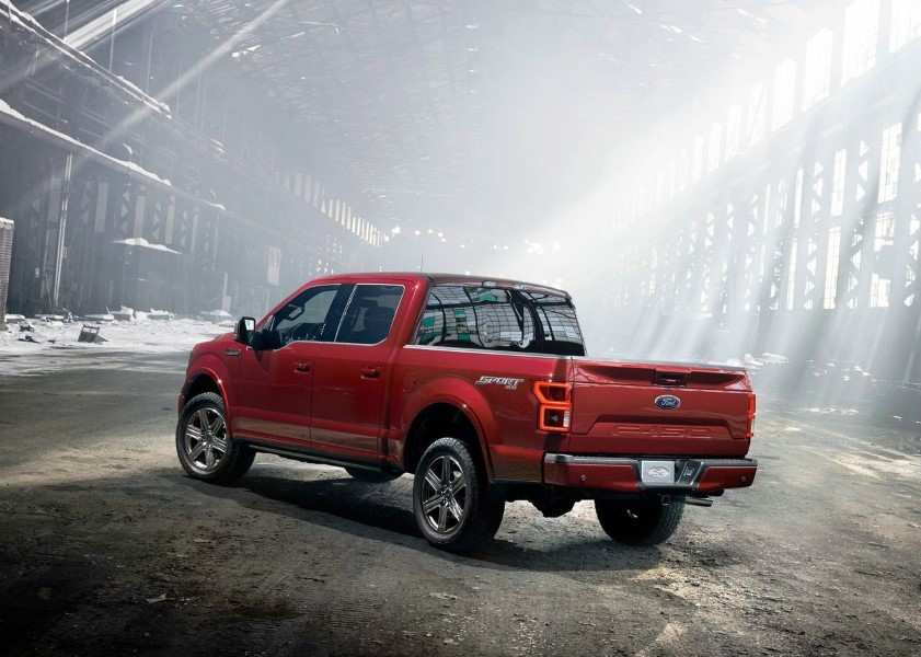 87 New 2019 Ford Raptor 7 0L Price with 2019 Ford Raptor 7 0L