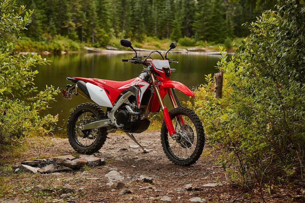 87 New 2019 Honda Dual Sport Performance and New Engine for 2019 Honda Dual Sport