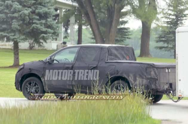 87 New 2019 Honda Ridgeline Rumors Model for 2019 Honda Ridgeline Rumors