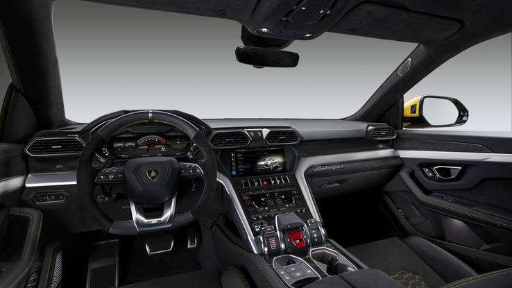 87 New 2019 Lamborghini Suv Price Pictures for 2019 Lamborghini Suv Price