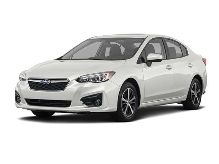 87 New 2019 Subaru Impreza Sedan Release with 2019 Subaru Impreza Sedan
