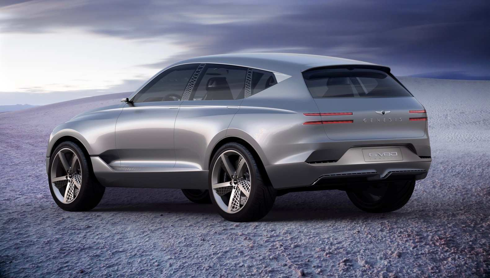 87 New 2020 Hyundai Genesis Suv Release Date for 2020 Hyundai Genesis Suv