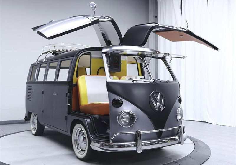 87 New 2020 Volkswagen Bus Price Release by 2020 Volkswagen Bus Price