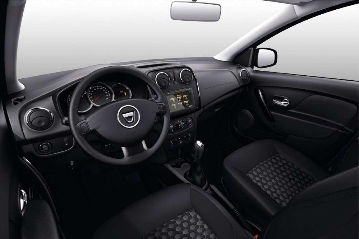 87 New Dacia Duster 2019 Interior Model with Dacia Duster 2019 Interior