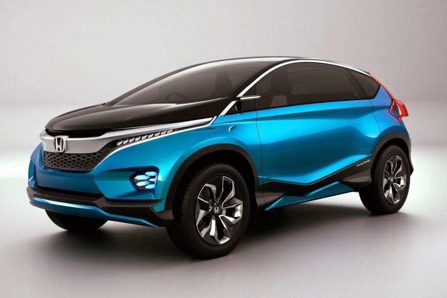 87 New Honda 2020 Vision Exterior by Honda 2020 Vision