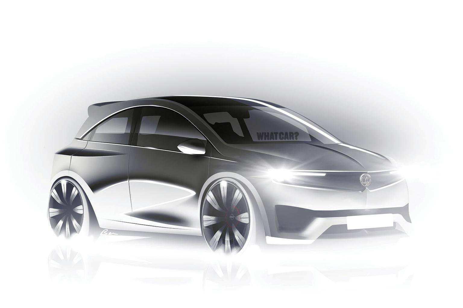 87 New Opel Tigra 2019 Price for Opel Tigra 2019