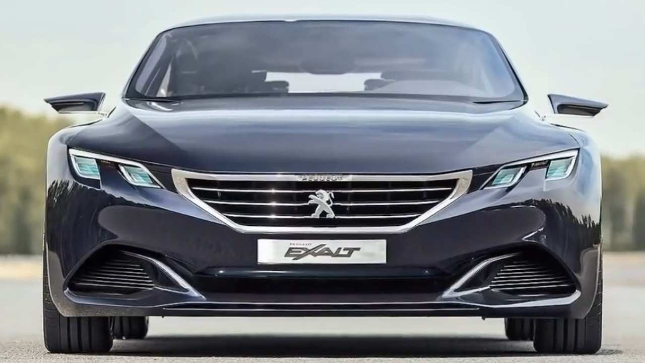 87 New Peugeot En 2019 Overview with Peugeot En 2019