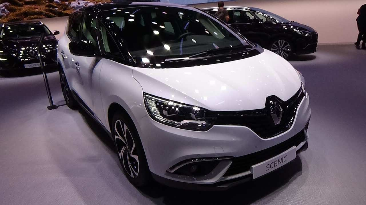 87 New Renault Scenic 2019 Engine for Renault Scenic 2019
