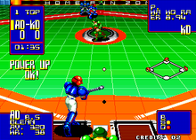87 New Super Baseball 2020 Sega Genesis Redesign for Super Baseball 2020 Sega Genesis