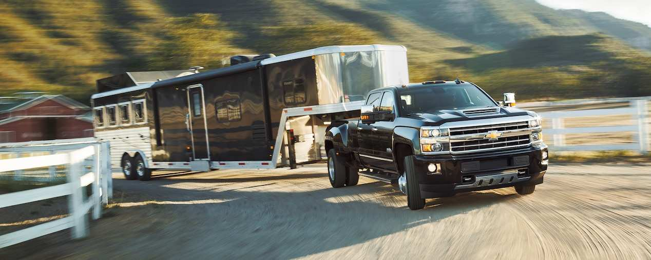 87 The 2019 Chevrolet Hd 2500 Configurations with 2019 Chevrolet Hd 2500
