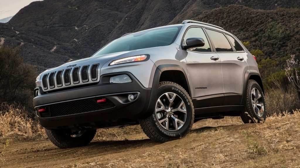87 The 2019 Jeep Ecodiesel Redesign for 2019 Jeep Ecodiesel