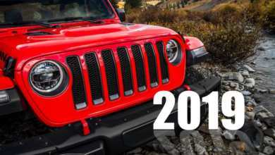 87 The 2019 Jeep Jl Release Date Price and Review for 2019 Jeep Jl Release Date