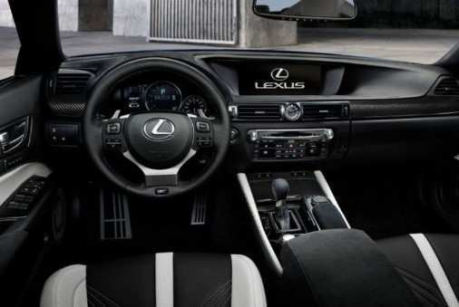 87 The 2019 Lexus Gs Twin Turbo Specs and Review by 2019 Lexus Gs Twin Turbo