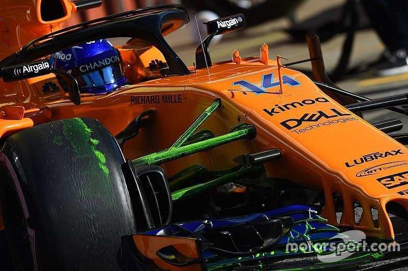 87 The 2019 Mclaren F1 Release by 2019 Mclaren F1