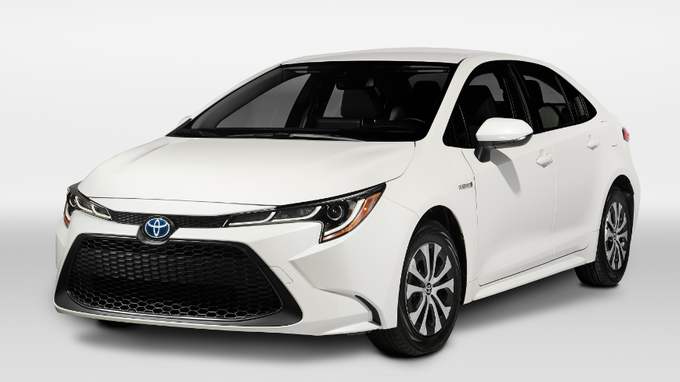 87 The 2020 Toyota Electric Car Ratings for 2020 Toyota Electric Car