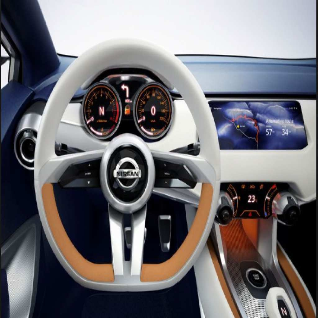 87 The Nissan 2020 Interior New Review with Nissan 2020 Interior