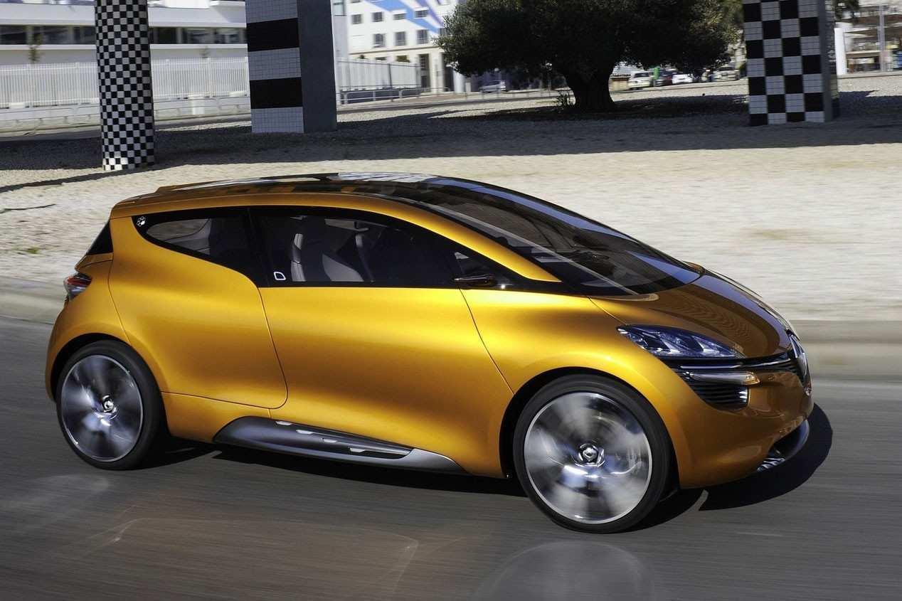 87 The Renault Elektroauto 2020 Picture by Renault Elektroauto 2020