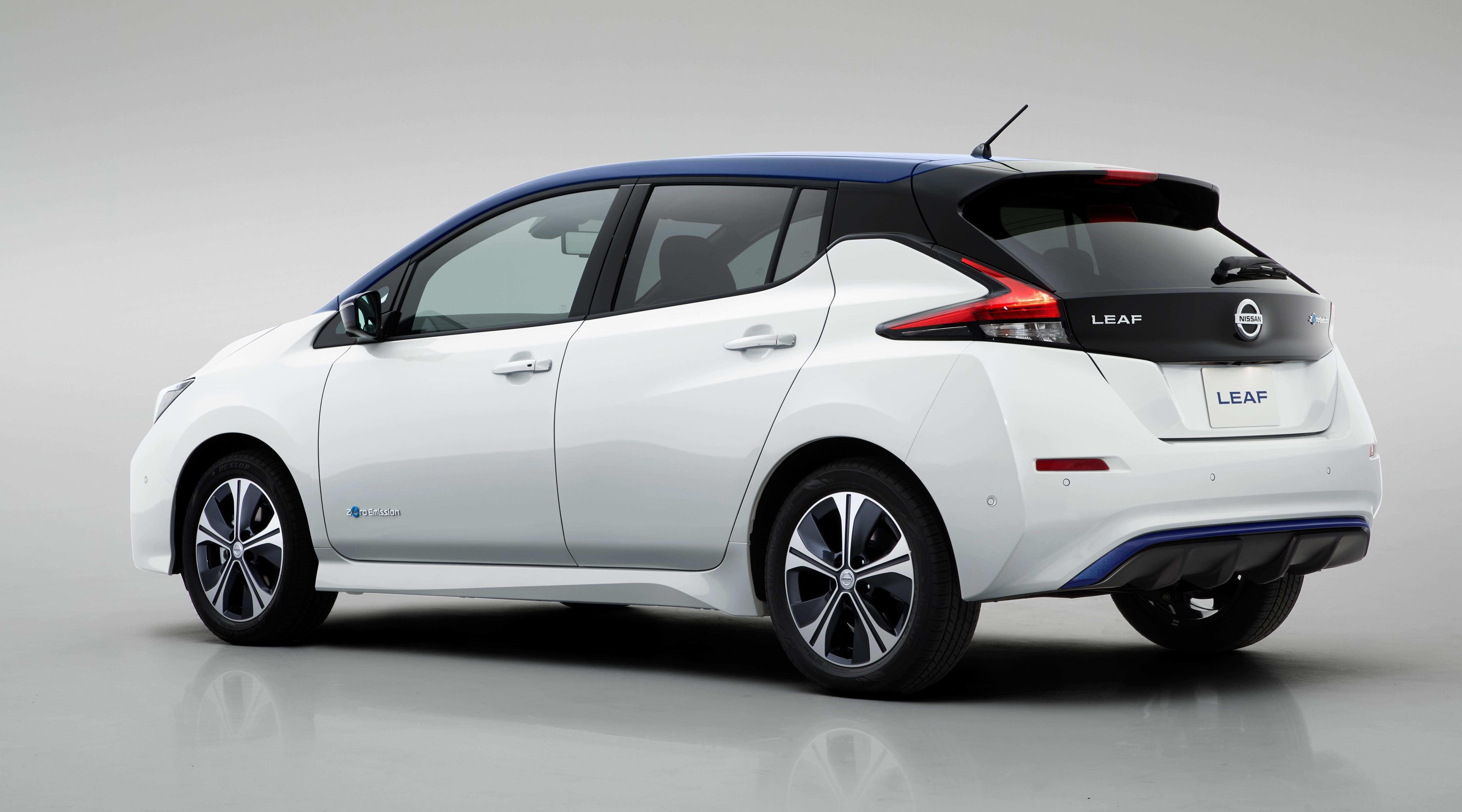 87 The Toyota Leaf 2020 Speed Test by Toyota Leaf 2020