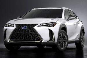88 All New 2019 Lexus Concept Picture for 2019 Lexus Concept