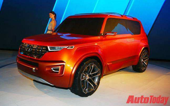 88 All New 2019 Mini Suv Redesign with 2019 Mini Suv
