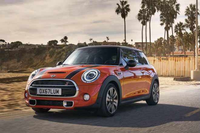 88 All New 2019 Mini Usa Pricing with 2019 Mini Usa