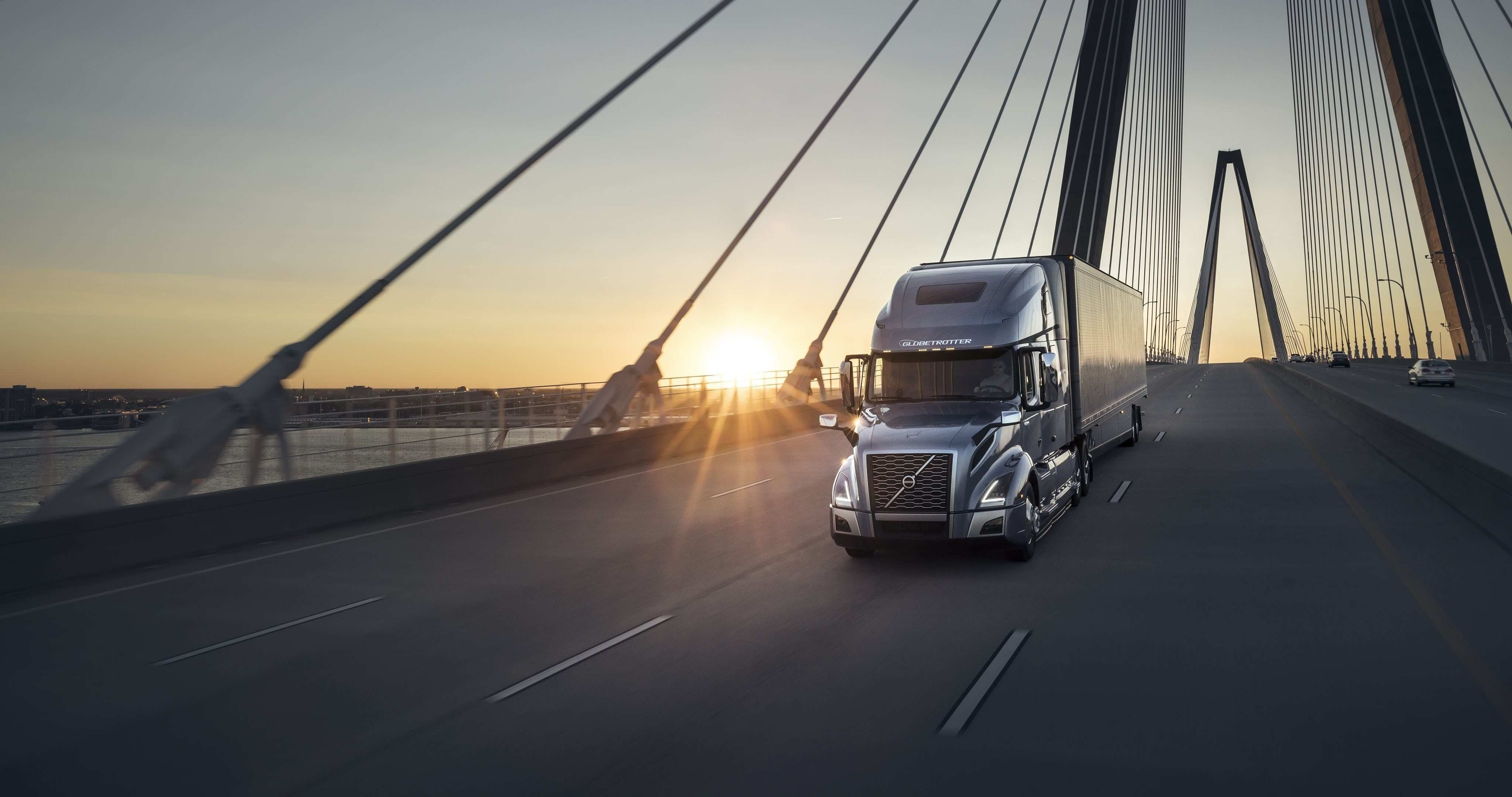 88 All New 2019 Volvo Truck For Sale Performance for 2019 Volvo Truck For Sale