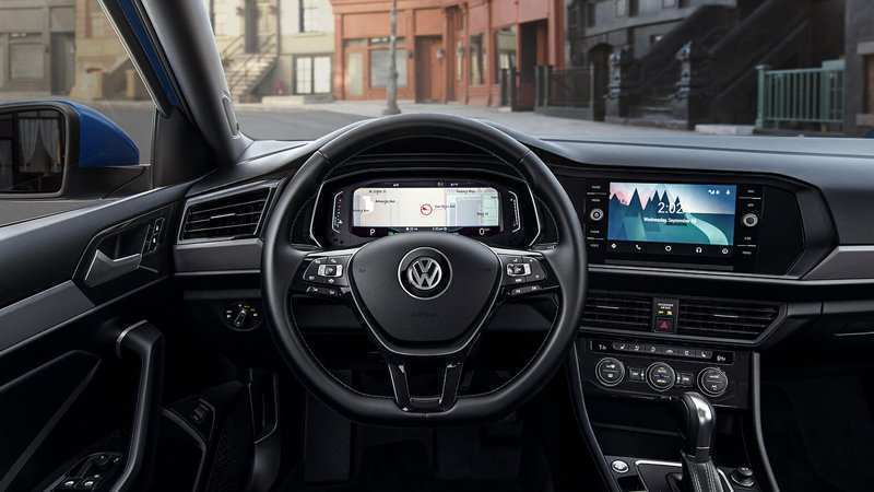 88 All New 2019 Vw Jetta Review by 2019 Vw Jetta