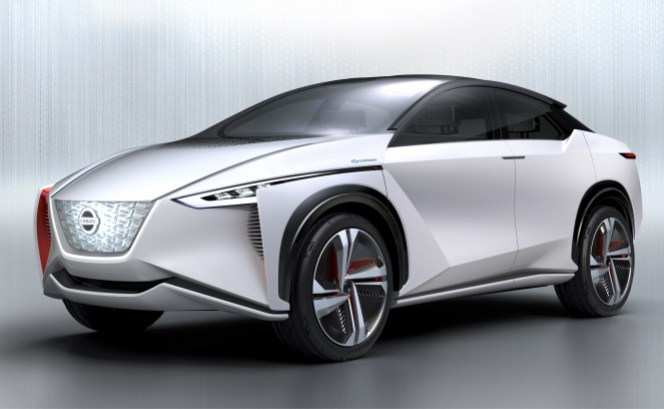88 All New 2020 Nissan Electric Release with 2020 Nissan Electric