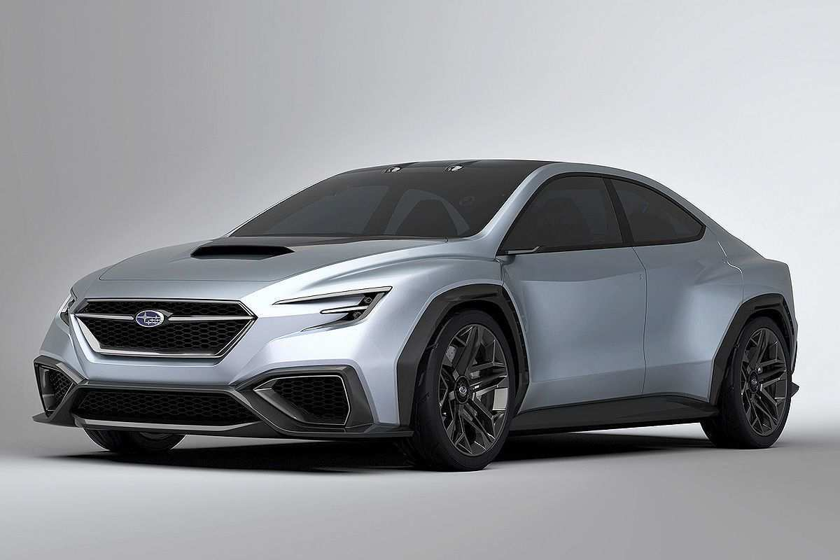 88 All New 2020 Subaru Wrx News Overview with 2020 Subaru Wrx News
