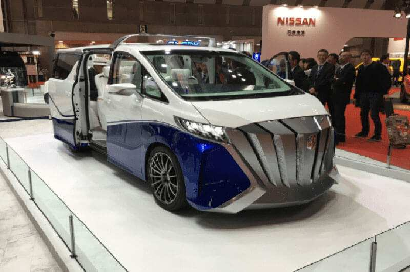88 All New 2020 Toyota Alphard Spesification for 2020 Toyota Alphard