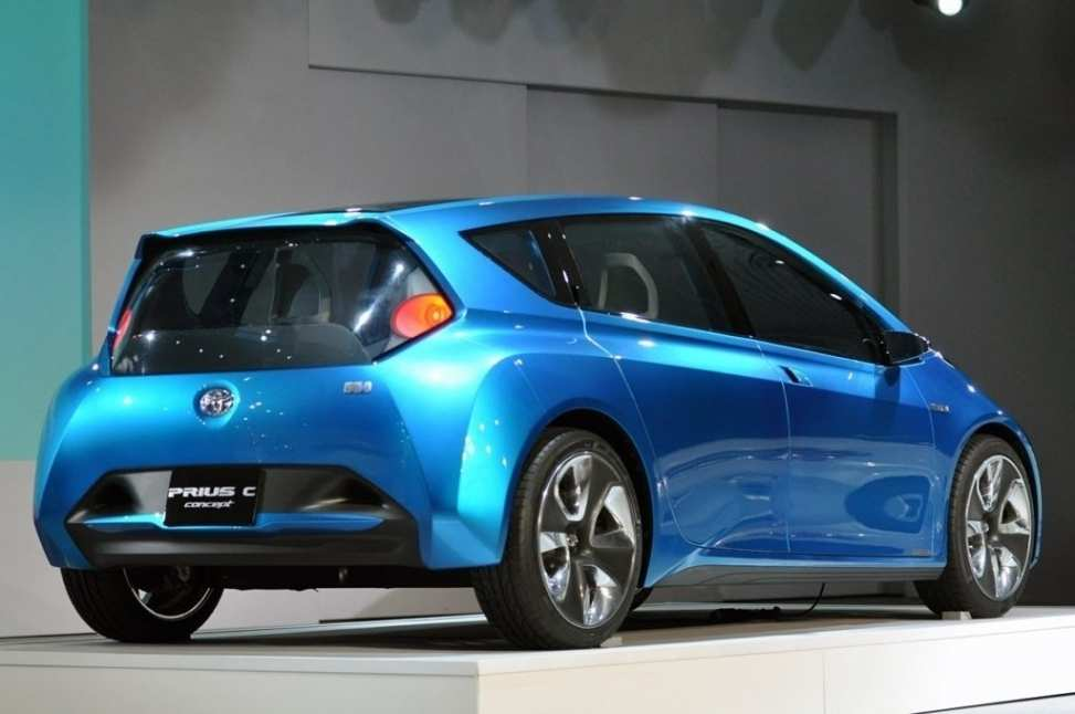88 All New 2020 Toyota Prius C Price for 2020 Toyota Prius C