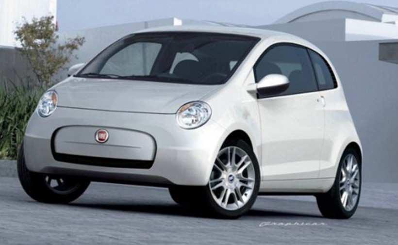 88 All New Fiat Topolino 2019 Price for Fiat Topolino 2019