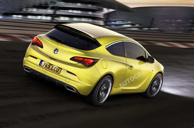 88 All New Opel Gtc 2019 Wallpaper with Opel Gtc 2019