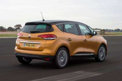 88 All New Renault Scenic 2019 Release by Renault Scenic 2019