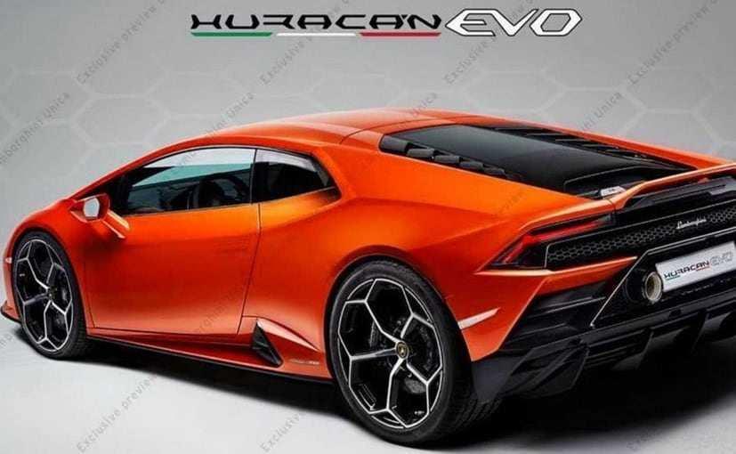 88 All New The 2020 Lamborghini Images by The 2020 Lamborghini