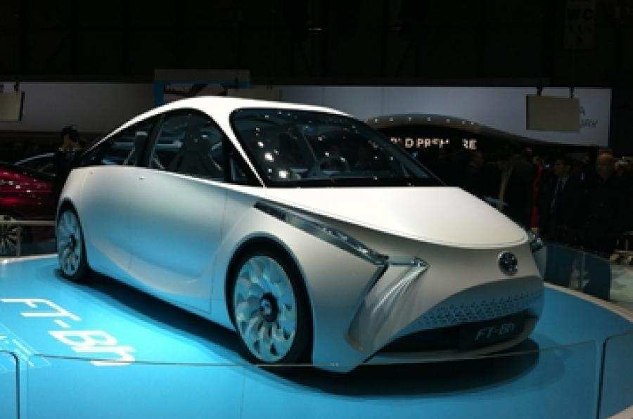 88 All New Toyota 2020 Vision Review with Toyota 2020 Vision